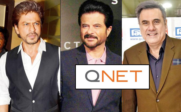 Shah Rukh Khan, Anil Kapoor, Boman Irani Questioned By Hyderabad Police For QNET Scam