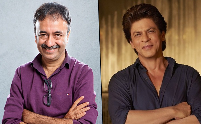 Shah Rukh Khan's Project With Rajkumar Hirani IS ON But There's A Twist!