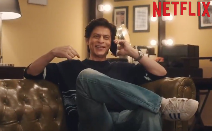 Shah Rukh Khan & Netflix To Collaborate For A Project? THIS Video Will Answer All Your Questions!