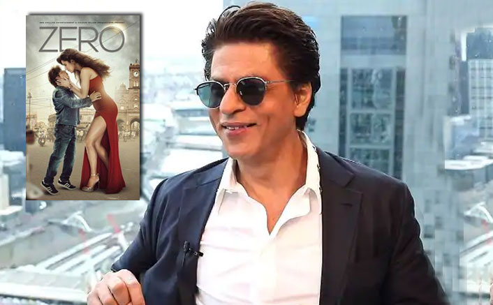 Shah Rukh Khan Breaks Silence On Taking This Long Break From Films