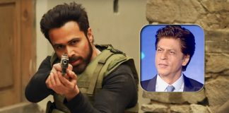 Shah Rukh Khan Shares Why Emraan Khan Is Apt To Play Kabir Anand's Character In Bard of Blood