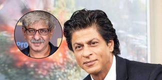 Shah Rukh Khan To Be Directed By Sriram Raghavan In A Crime Thriller?