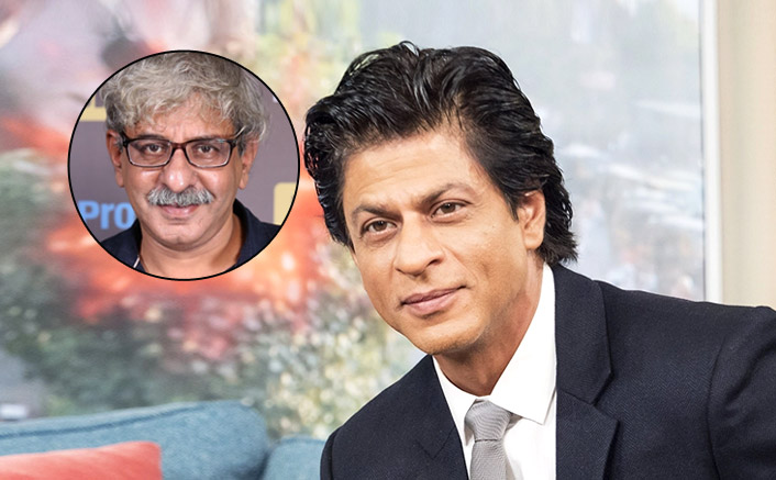 Shah Rukh Khan To Be Directed By Sriram Raghavan In A Crime Thriller?