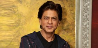 Shah Rukh to be felicitated with Excellence in Cinema award
