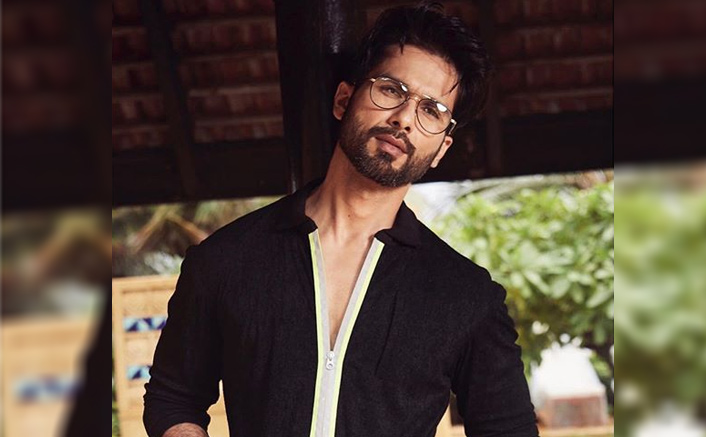 "Shahid Kapoor Feels He Is An Outsider In Bollywood: ""I Kind Of Feel Like I Don't Belong Here"""