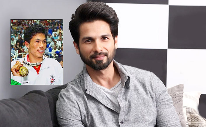 Shahid Kapoor Upcoming Dingko Singh Is On A Hold For THIS Reason!