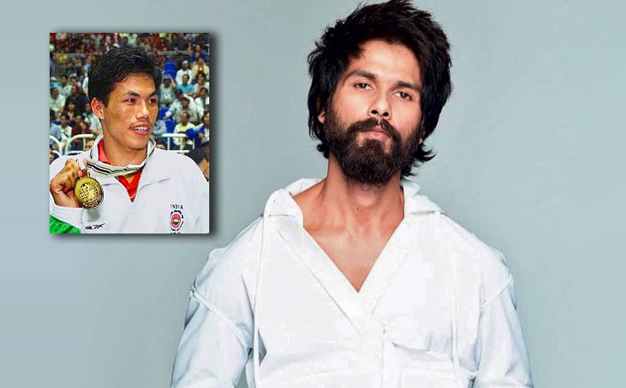 Dingko Singh Biopic: Director Raja Krishna Menon CONFIRMS Shahid Kapoor Will Be A Part But With Some Delay!