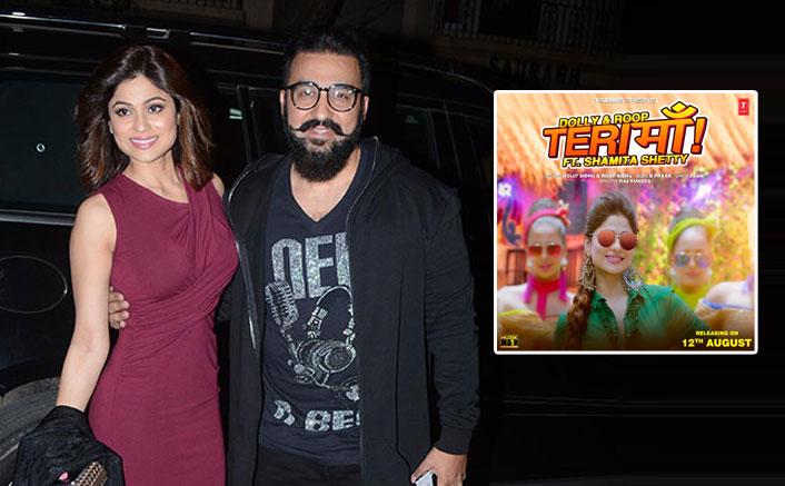 Shamita enjoys working with bro-in-law Raj Kundra