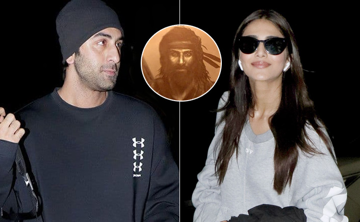 Ranbir Kapoor & Vaani Kapoor In Ladakh For Shamshera; The Film To Have A Breathtaking Visual Experience