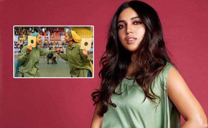 Sharp shooting is an interesting sport: Bhumi