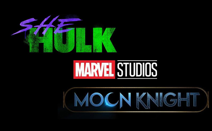 Marvel's Superhero Bandwagon Gets Bigger With She-Hulk & Moon Knight