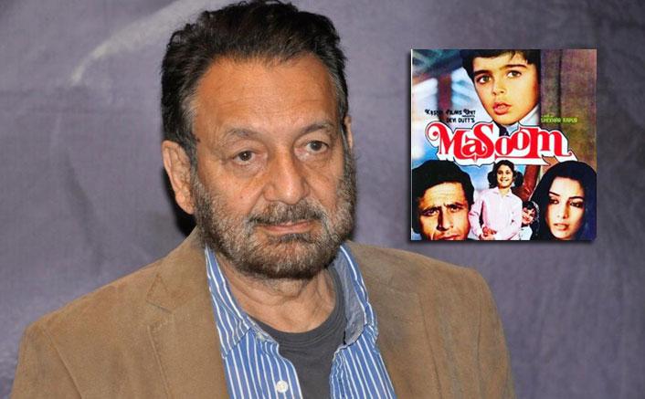 Shekhar Kapur glad he didn't compromise on 'Masoom'