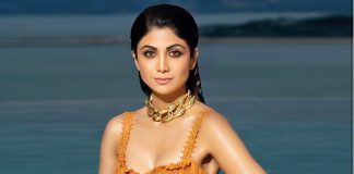 Shilpa Shetty Set For A Comeback On The Big Screen After 13 Years