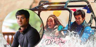 Shoot of 'Hoja awara' was physically challenging: Karan Deol