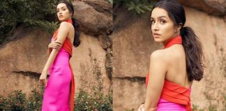 Shraddha Kapoor's top 4 promotional looks for Saaho!