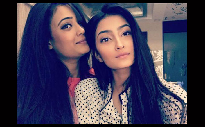 "Shweta Tiwari's Daughter Palak Tiwari: ""I Was On Multiple Occasions A Victim Of Domestic Abuse"""