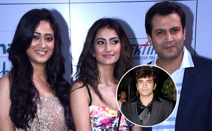 Shweta Tiwari's Ex-Husband Raja Chaudhary Reacts To Daughter Palak Tiwari Being Hit By Abhinav Kohli