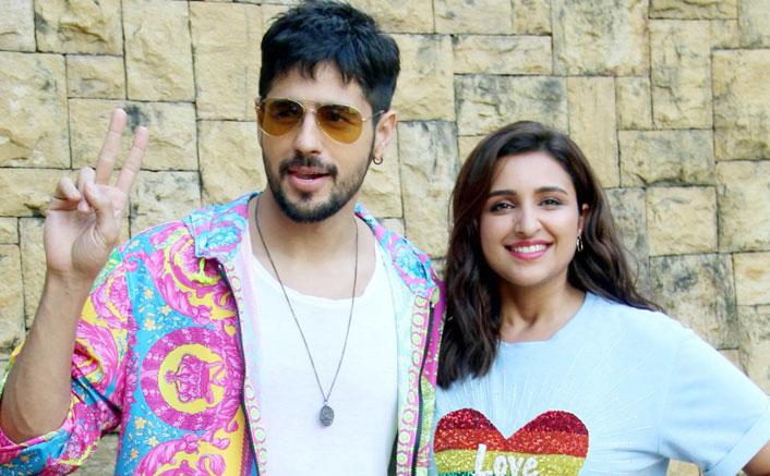 Sidharth Chopra & Parineeti Chopra Break The Silence About Their Current Relationship Status