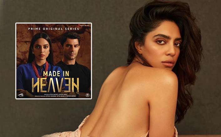 """Made In Heaven Effect: """"A Lot Of Avenues Have Opened Up & The Welcomes Are Much Warmer"""" For Sobhita Dhulipala"""
