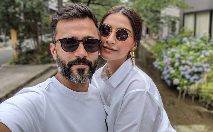 Anand Ahuja Is 'The Zoya Factor' In Sonam Kapoor's Life!
