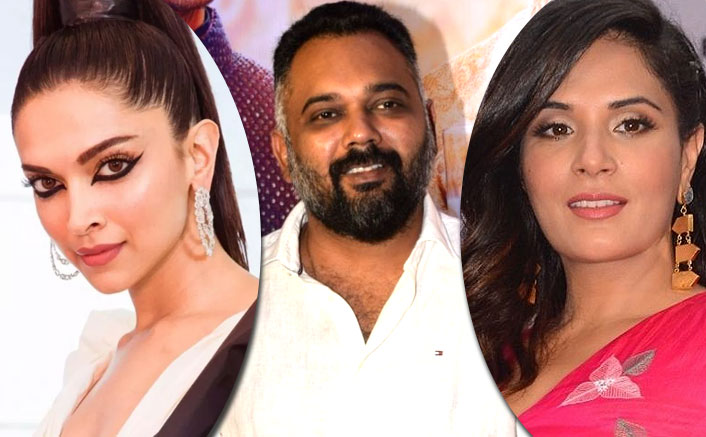 Richa Chadha Doesn't Agree With Deepika Padukone's Decision Of Not Working With #MeToo Accused Luv Ranjan