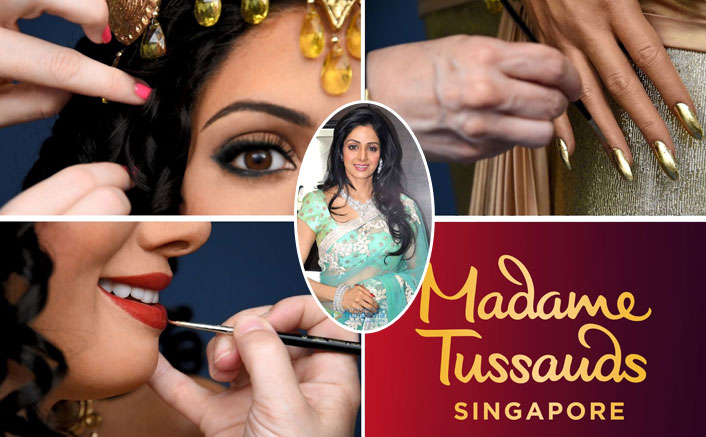 Sridevi's 56th Birth Anniversary: Madame Tussauds Singapore Announces Wax Statue To Honour The Legendary Actress