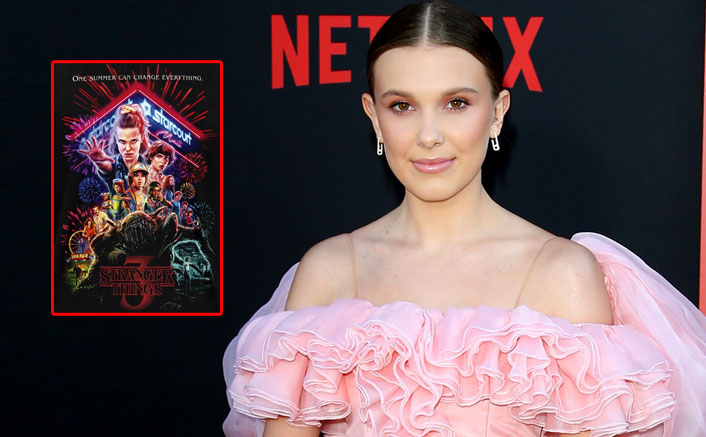 'Stranger Things' star Millie Bobby Brown launches make-up line