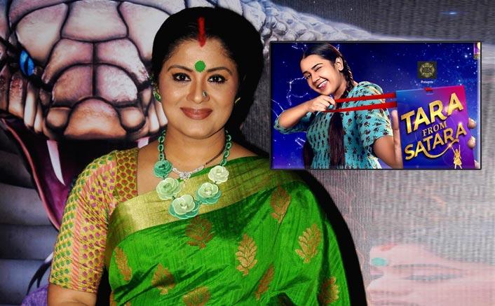 Tara From Satara: Sudha Chandran's Character Details Revealed