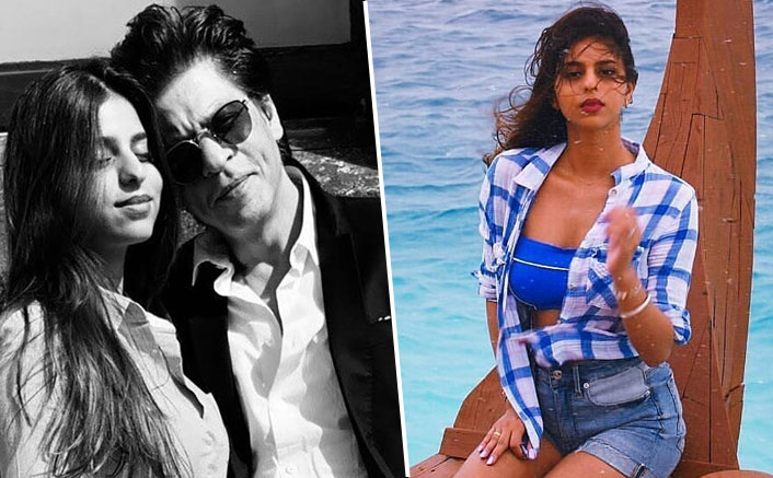 Suhana Khan Has Started Prepping For Bollywood Debut With Shah Rukh Khan's Special Guidance!