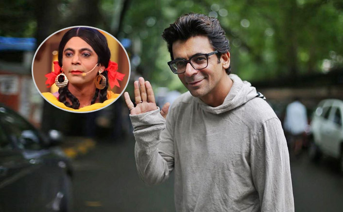 Sunil Grover: I Was Earning 500 A Month, Before Getting The Role Of Gutthi