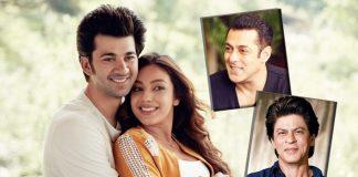 Sunny Deol's Son Karan Deol Has Shah Rukh Khan & Salman Khan's Blessings!