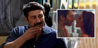 "Sunny Deol's Son Karan Deol On Kissing Scenes Infront Of Dad: ""I Was Awkward... Just Let My Emotions Flow"""