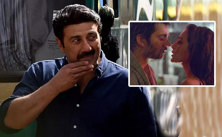 "Sunny Deol's Son Karan Deol On Kissing Scenes In Front Of Dad: ""I Was Awkward... Just Let My Emotions Flow"""