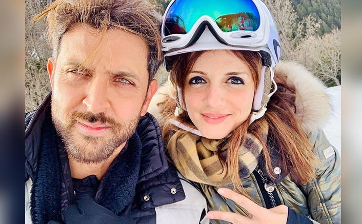 "Hrithik Roshan Opens Up On His Relation With Ex-Wife: ""It's Sad That My Equation With Sussanne..."""