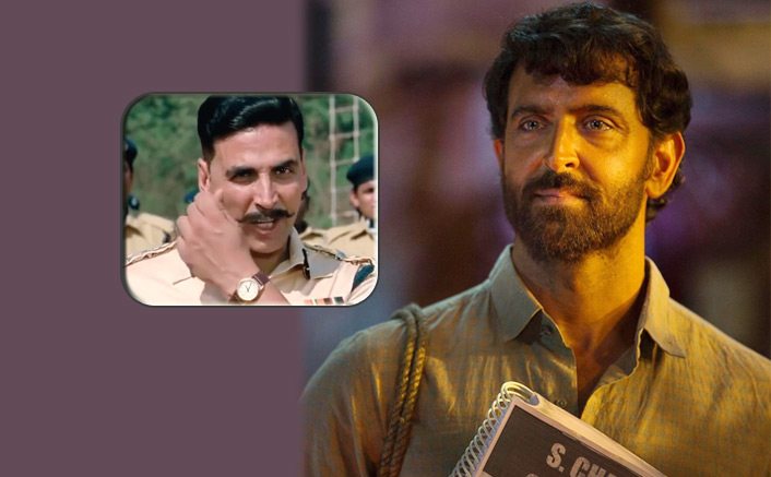 Super 30 Box Office: Hrithik Roshan Starrer Breaks The Record Of This Super Hit Film Of Akshay Kumar Film