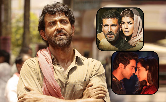 Super 30 Box Office: Hrithik Roshan's Film Beats These Super Hit Films Of Akshay Kumar & Shraddha Kapoor