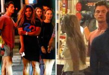 Gigi Hadid's Dinner Date With Beau Tyler Cameron Includes The Legendary Serena Williams!