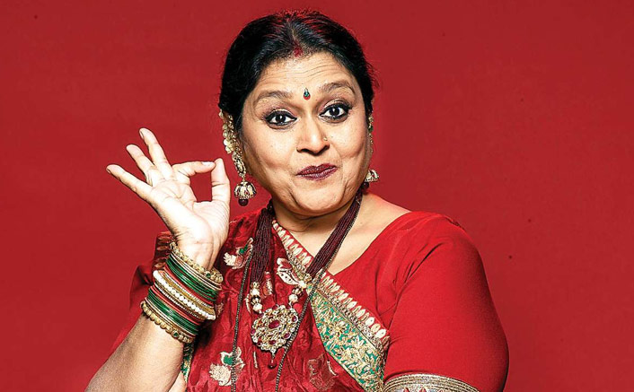EXCLUSIVE! Supriya Pathak Opens Up On Displaying Different Shades Of Mom In Wake Up Sid, Ram Leela & Khichdi