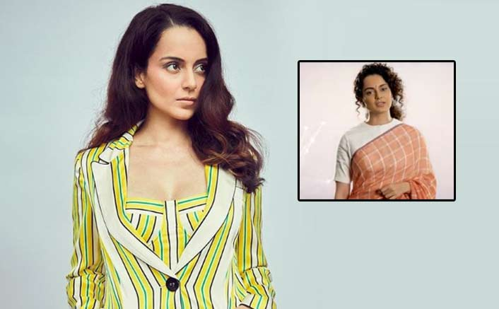 Swachh Bharat makes Kangana Ranaut feel good