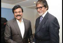 Sye Raa Narasimha Reddy: Chiranjeevi Shares His Amazing Experience Of Working With Amitabh Bachchan
