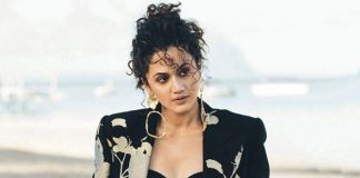 "Taapsee On CAA Protests: ""I Don't Feel Scared To Comment About Anything But..."""