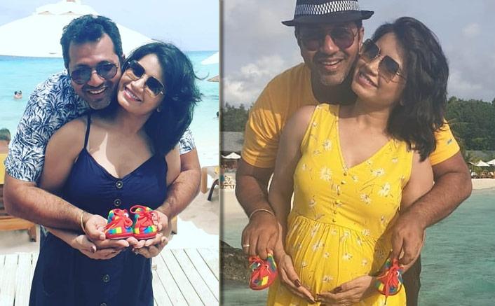Taarak Mehta Ka Ooltah Chashmah: Priya Ahuja Rajda AKA Rita Reporter Announces Her Pregnancy