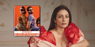 Tabu decodes the success of 'Andhadhun'