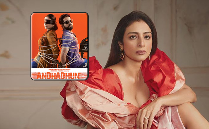 AndhaDhun Success: Tabu Is All Praises For The Team But Still Wonders What Exactly Struck The Chord With Audiences!