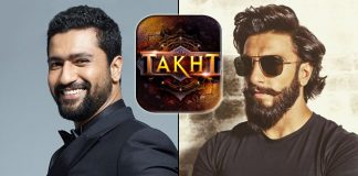 Takht: Fresh Details About Shooting Schedule Of This Ranveer Singh-Vicky Kaushal Starrer REVEALED!