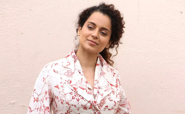 Kangana Ranaut Says, Not Talent But Contacts & Politics Is Relevant In Bollywood Industry