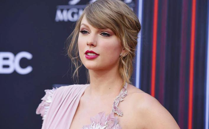 Taylor Swift believes in moving on
