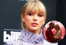 Taylor Swift releases 'Lover' music video
