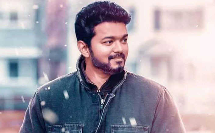 Thalapathy 64 To Go On Floors In October
