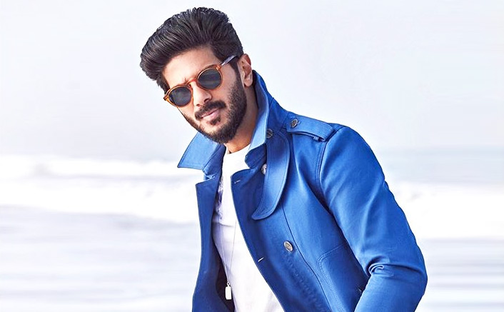 """The Zoya Factor Actor Dulquer Salmaan: """"My Hands Shake While Doing Intimate Scenes"""""""